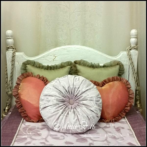 подушки 2