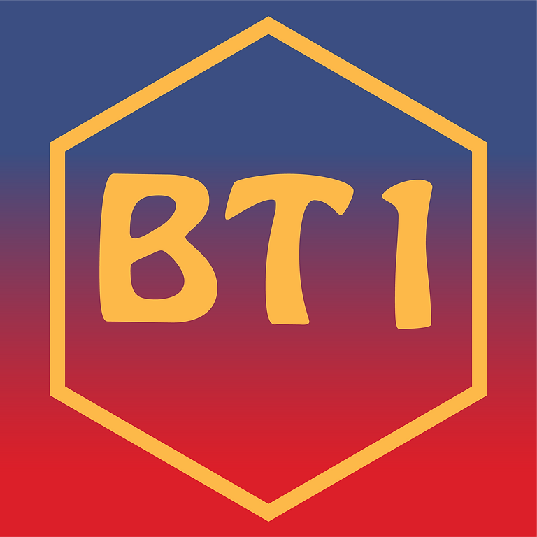 BT 1- (Please Note Event is full)
