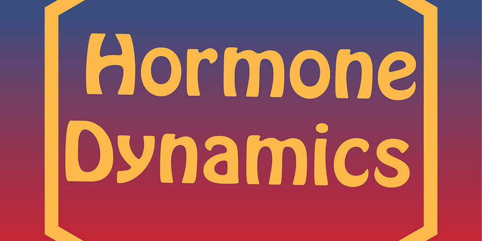 Hormone Dynamics