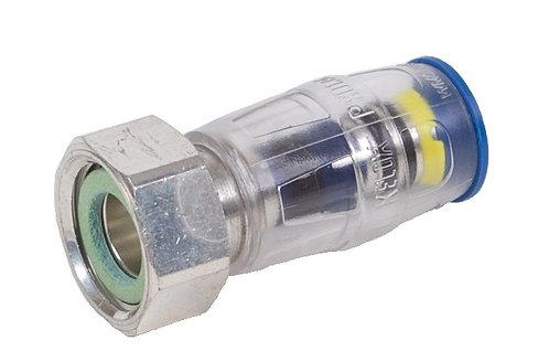 KMP455 KELOX-PROtec Verschraubung mit IG