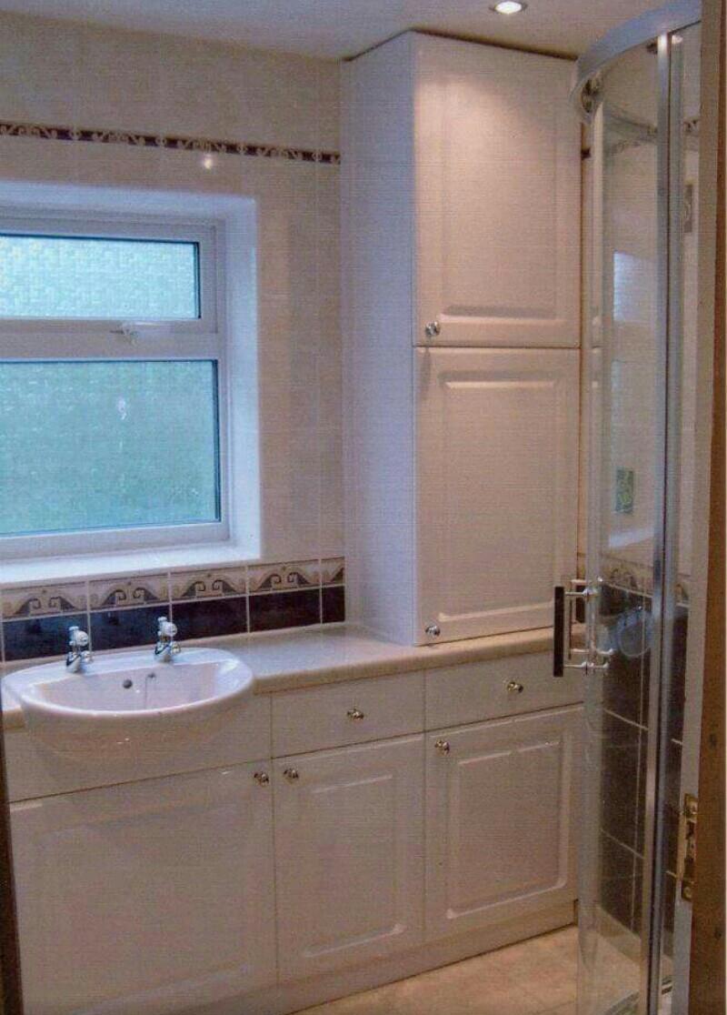 Bathrooms 07548660345 Jubilee Bathrooms