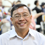 Choo Jin Kiat, Executive Director at O'Joy