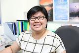 Germaine Chua, Senior Counsellor at O'Joy