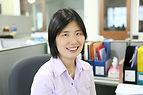 Fiona Ong, Counsellor at O'Joy