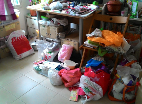 Hoarding - more than just a pile of problems (Part 2)