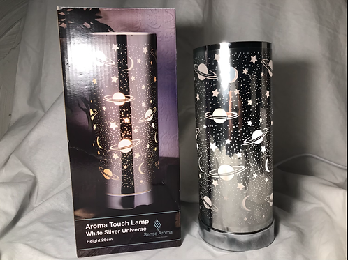 Aroma touch Space lamp