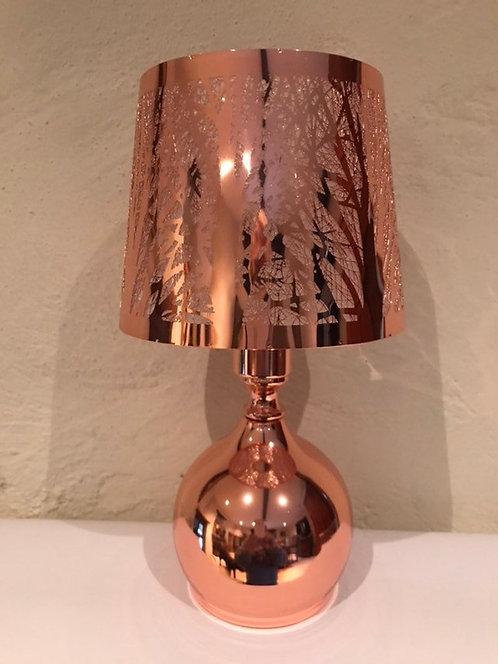 Aroma Rose Gold lamp
