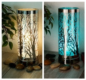Aroma Lamp - Colour changing