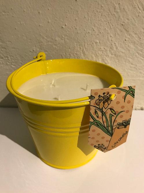 Lemongrass Outdoor - Yellow