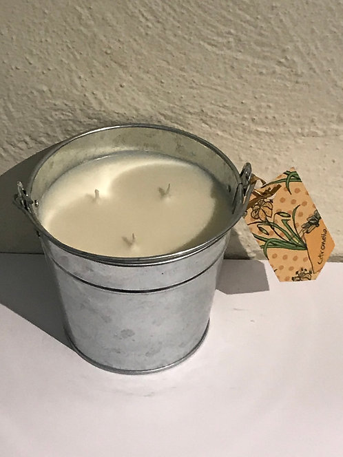Outdoor Candle - Citronella