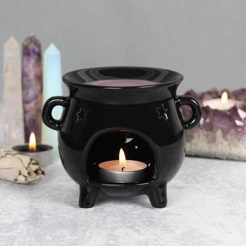 Cauldron Oil Burner