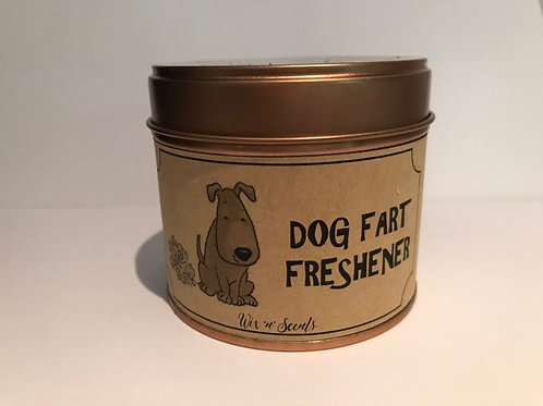 Comedy Candle - Dog Fart