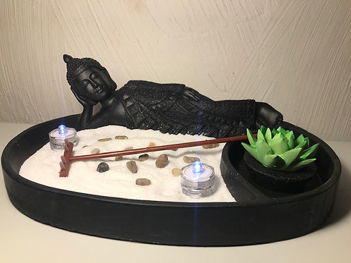 Buddha Zen Garden