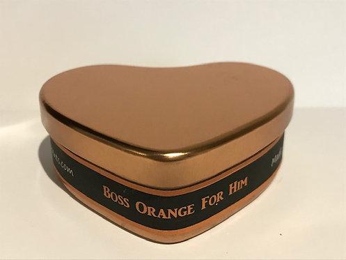 Boss Orange for him