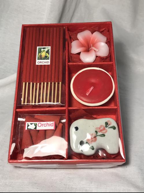 Incense gift sets