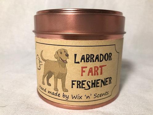 Labrador Fart Freshener