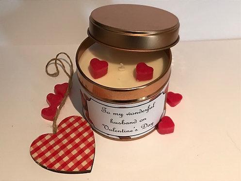 Husband Valentine