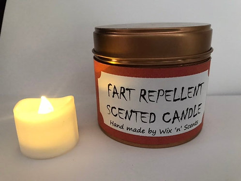 Comedy Candle - Fart Repellent