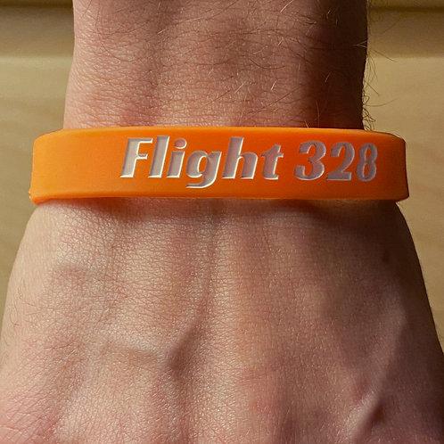 Wristband (Orange)