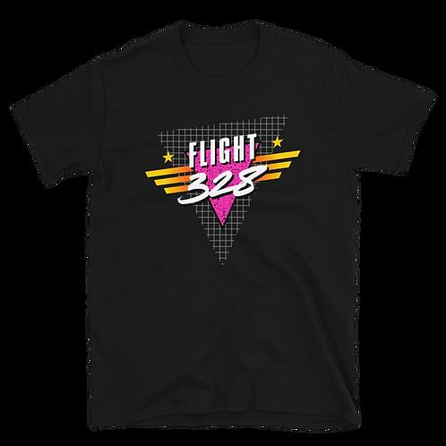 Retro T-Shirt - Unisex