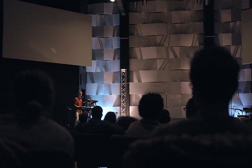Flight 328 - Live Concert Experience