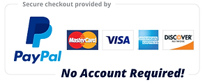 Paypal No Account Required