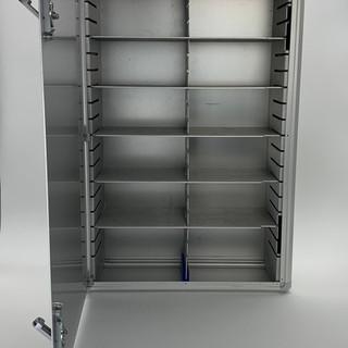 NarcBox HQ Storage Lockbox