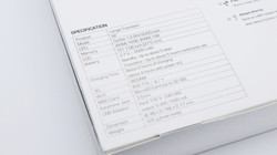 Langie S2 box - specification
