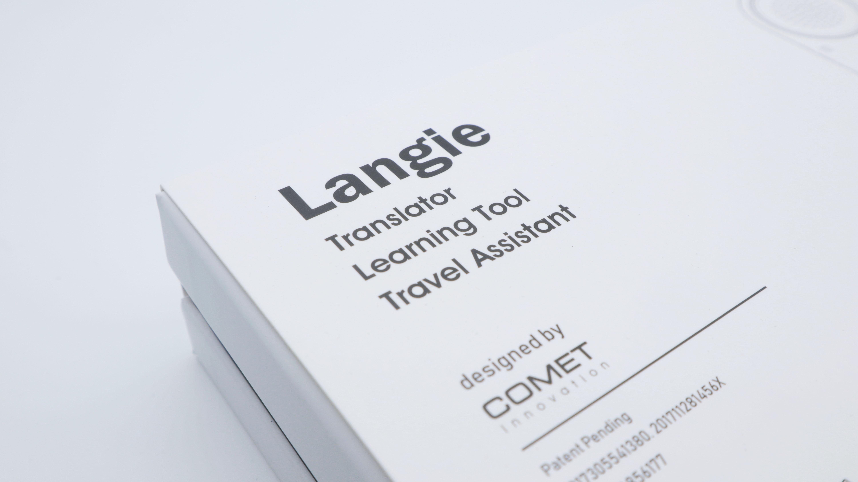 Langie S2 box corner