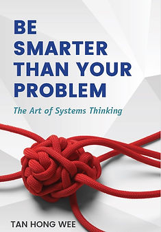 Be Smarter Than  Your Problem book