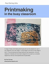 Printmaking for the classroom