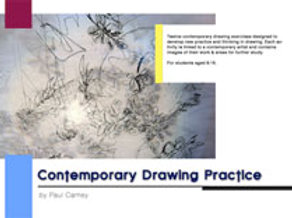 12 Contemporary Drawing Exercises