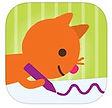 literacy art app