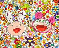 Murakami Key stage 1 art lesson plan