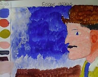 Impressionism art lesson plan