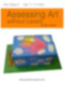 Secondary art assessment