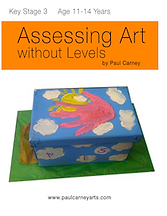 Art, craft & design lesson plans & art resources