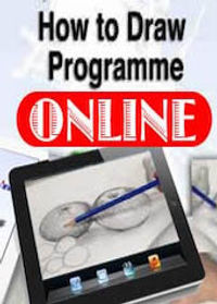 Online How to Draw programme