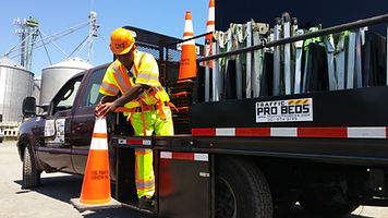 Traffic Control and Flagging Company