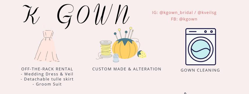 K Gown Service