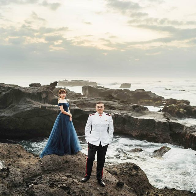 Pre-wedding Photoshoot in Bali