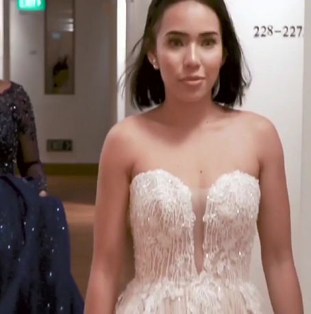 K Gown's Brides