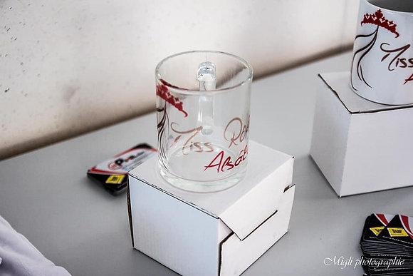 Le Mug en verre