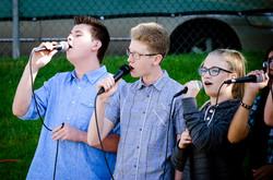 Praise Team Vocals