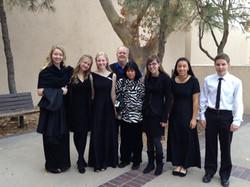 Janow Academy of Music