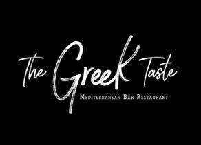 The Greek Taste