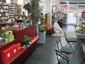 Buchhandlung Pörksen