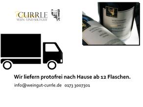 Wein- und Sektgut Christel Currle