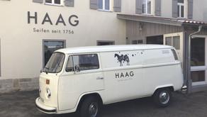 Seifen Haag