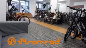 Stromrad Stuttgart